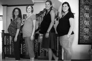 Zwangerenouder