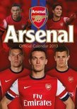 Afbeelding van Arsenal Jaarkalender 2013