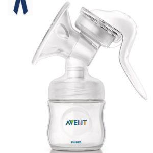 Afbeelding van Philips Avent Natural SCF330/20 - Comfort-handkolf inclusief Fles