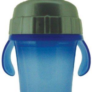 Afbeelding van ISI Mini - Antilekbeker 200 ml - Blauw
