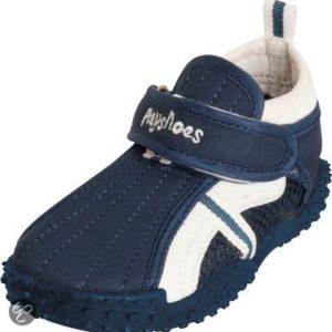 Afbeelding van Play Shoes - Zwemveiligheid Waterschoenen - Blauw - 32/33