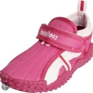 Afbeelding van Play Shoes - Zwemveiligheid Waterschoenen - Roze - 32/33