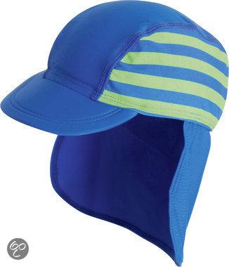 Afbeelding van Play Shoes - Zwemveiligheid Badmutsje Surfer - Blauw - 51cm