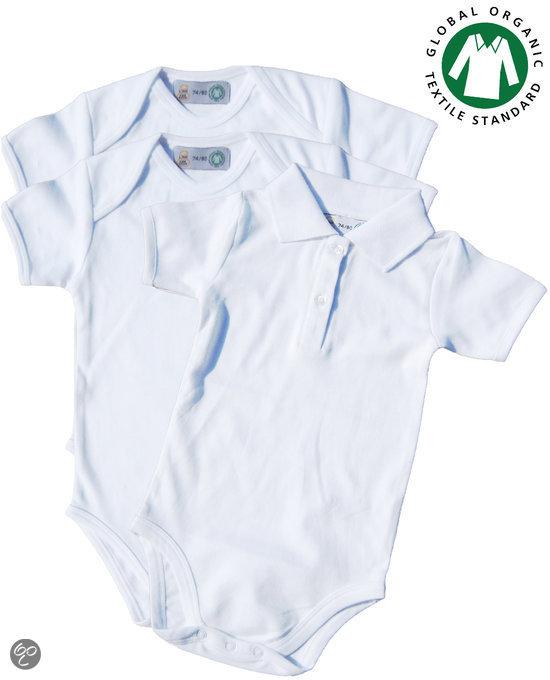 96863f0917a8e5 Link Kidswear Babyset Rompertjes set, babyromper korte mouw en ...