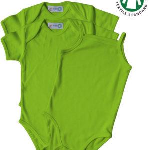 Afbeelding van Link Kidswear Babyset Rompertjes set