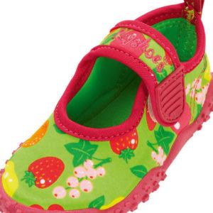 Afbeelding van Playshoes UV strandschoentjes voor kinderen - Fruits 34-35
