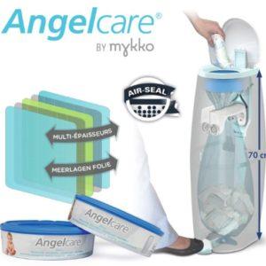 Afbeelding van Angelcare Luieremmer Deluxe