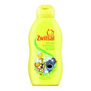 Afbeelding van Woezel & Pip - Zwitsal Anti-klit Shampoo - 200ml