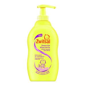 Afbeelding van Zwitsal   - 400 ml - wascrème