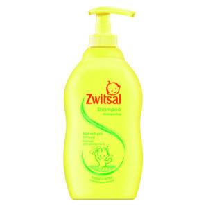 Afbeelding van Zwitsal   - 400 ml - shampoo