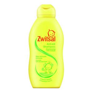 Afbeelding van Zwitsal  Anti-Klit - 200 ml - shampoo