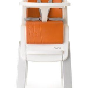 Afbeelding van Nuna Zaaz - Kinderstoel - Orange