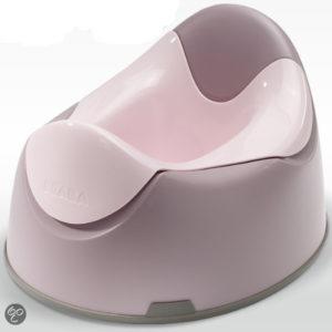 Afbeelding van Béaba - Ergonomisch WC-potje - Pastel Pink