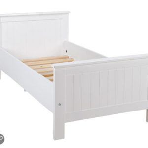 Afbeelding van Coming Kids - Juniorbed - Wit