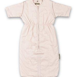 Afbeelding van Little Company - Combi Sleeper Babyslaapzak 80 cm - Chintz Pink