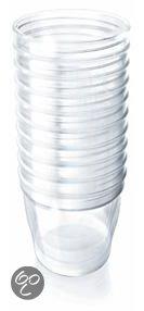 Afbeelding van Philips Avent - SCF615/10 Borstvoeding accessoires 180 ml
