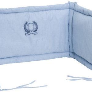 Afbeelding van Jollein Little Naturals - Shield Hoofdbeschermer - Blauw