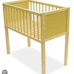 Afbeelding van Baby wieg - kleur naturel