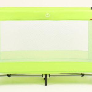Afbeelding van KEES - Campingbedje 60x120 cm - Lime