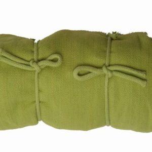 Afbeelding van Babylonia - Babyhangmatje - Lime