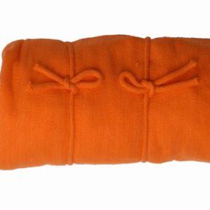 Afbeelding van Babylonia - Babyhangmatje - Oranje