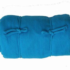 Afbeelding van Babylonia - Babyhangmatje - Turquoise
