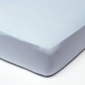 Afbeelding van Babsana - Aankleedkussenhoes Jersey - Blauw