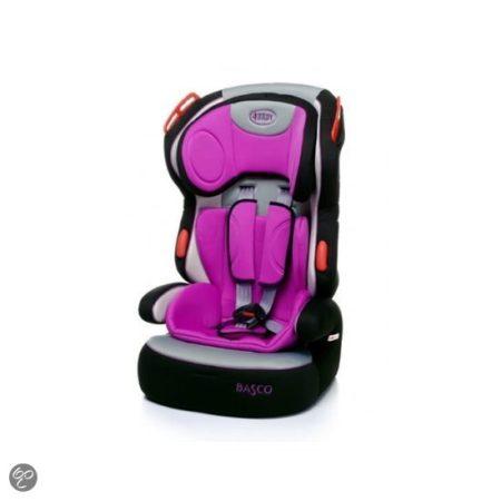Afbeelding van 4Baby Basco - Autostoel - Purple
