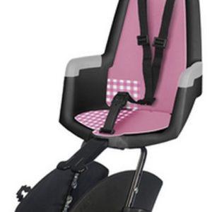 Afbeelding van Bobike - Maxi Classic Fietsstoeltje met Kussenset - Zoet Roze