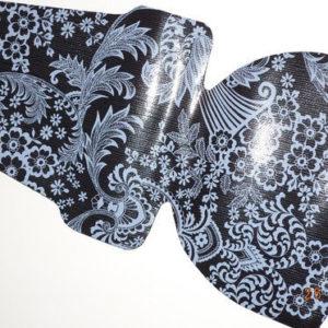 Afbeelding van Atelier Du Baj - Inlay voor Bobike Mini - Barok Zwart
