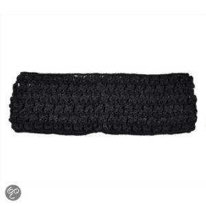 Afbeelding van Twingles - Haarband Zwart