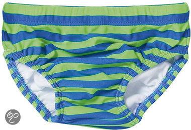 Afbeelding van Play Shoes - Zwemveiligheid Zwembroekje Surfer - Blauw - 62/68