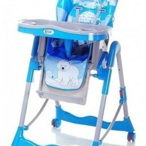 Afbeelding van 4Baby Kinderstoel Kid Continental Antarctica