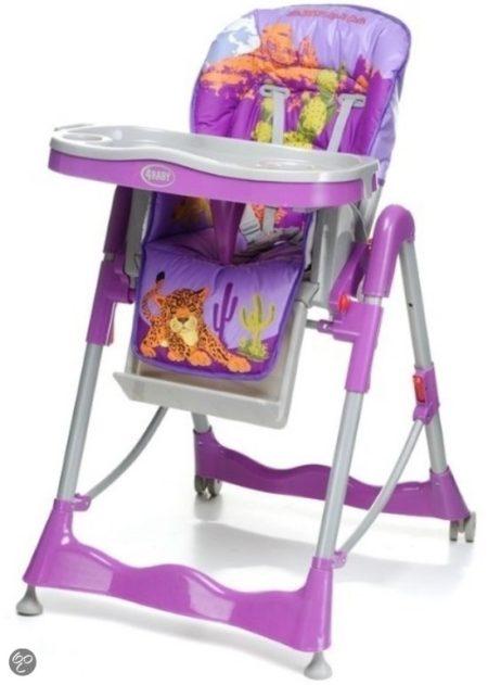 Afbeelding van 4Baby Kinderstoel Kid Continental Amerika