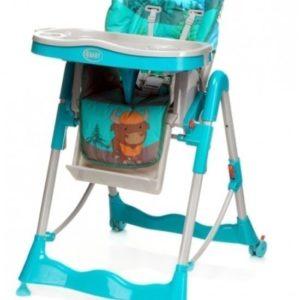 Afbeelding van 4Baby Kinderstoel Kid Continental Europa