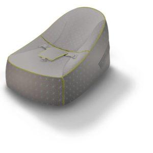 Afbeelding van Béaba - Baby Lounge Wipstoel - Pastelblauw