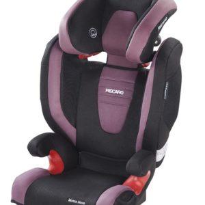 Afbeelding van Recaro Monza Nova 2 - Autostoel - Violet