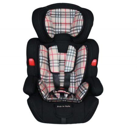 Afbeelding van Autostoel Ride in Style 9-36kg