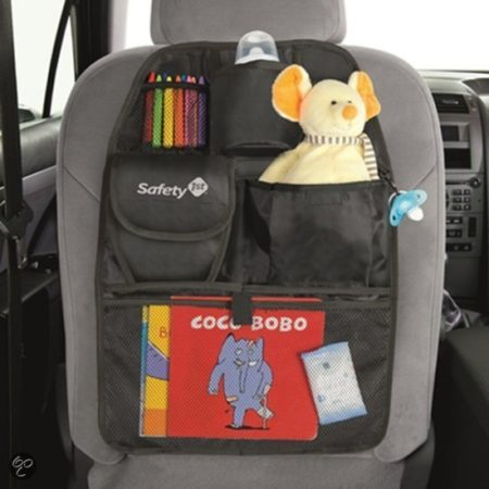 Afbeelding van Autostoel Organiser Safety 1st