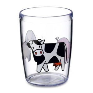 Afbeelding van Mepal - Boerderij - Kinderglas