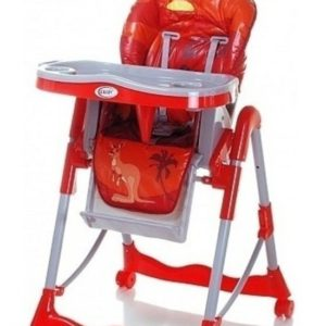 Afbeelding van 4Baby Kinderstoel Kid Continental - Australia