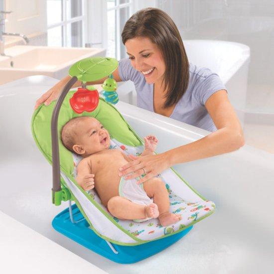 Zwanger En In Bad.Luxe Badinzet Voor Het Grote Bad Rups Met Speelelement Zwanger En