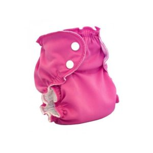 Afbeelding van AppleCheeks zwemluier Roze (3-9kg)