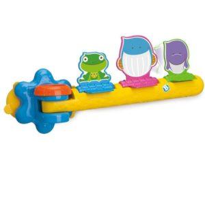 Afbeelding van B'Kids bath dedee squirter shooting game