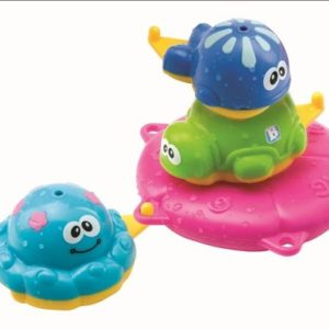 Afbeelding van B'Kids Bath stacking pals