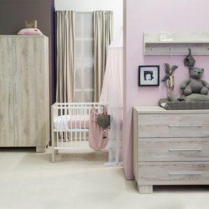 Afbeelding van Babykamer Nadine