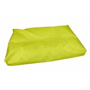 Afbeelding van Aankleedkussen XL - Aankleedkussen Nylon - Lime