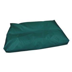 Afbeelding van Aankleedkussen XL - Aankleedkussen Nylon - Smaragdgroen