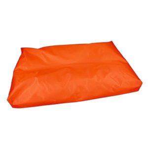 Afbeelding van Aankleedkussen XL - Aankleedkussen Nylon - Oranje