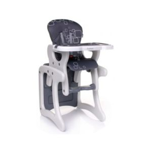 Afbeelding van 4Baby - Fashion Kinderstoel - Rood